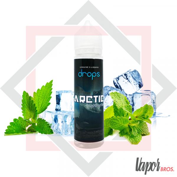 arctic attraction 50 ml drops