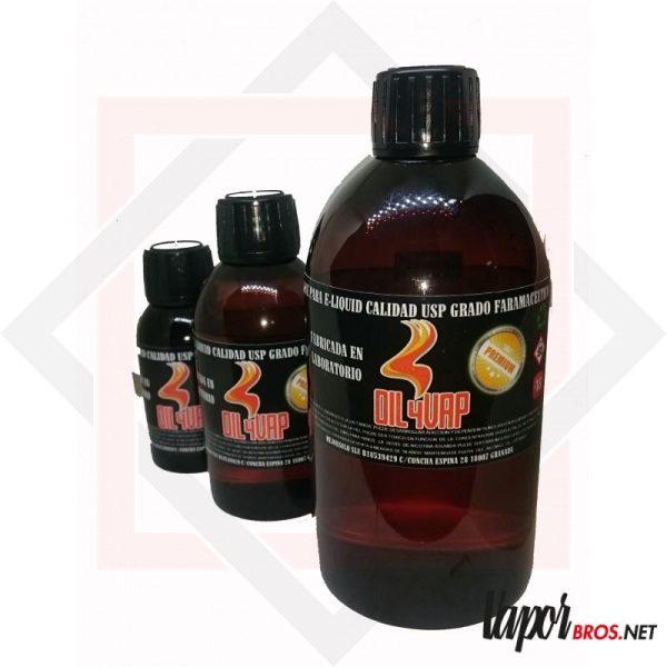 base oil4vap