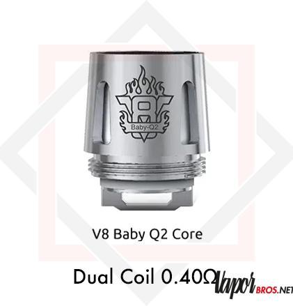 v8 baby q2 core