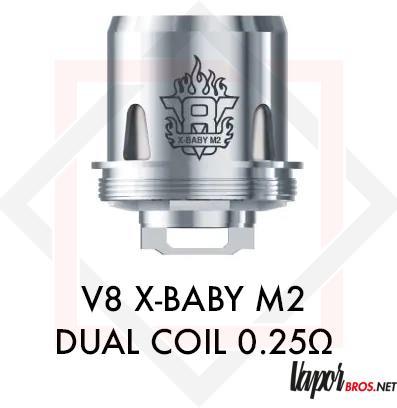 V8 X-BABY M2