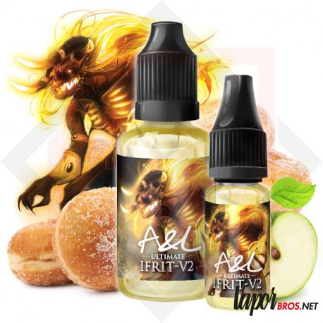 IFRIT V2 30 ML - ULTIMATE A&L