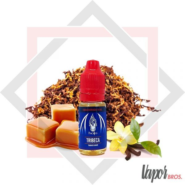 tribeca aroma 10 ml halo