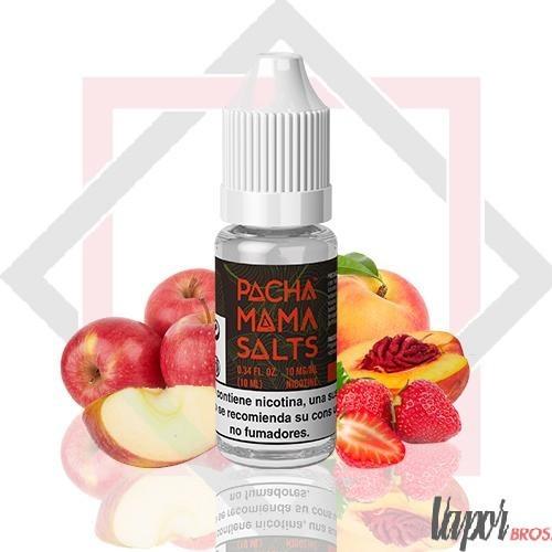 fuji apple salt pachamama salts