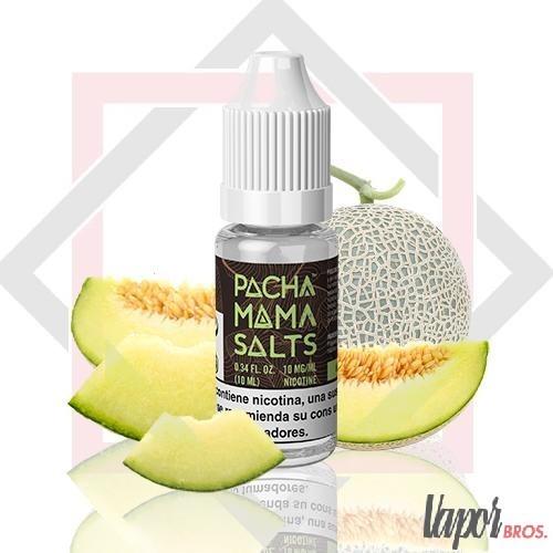 honeydew melon 20 mg 10 ml salt pachamama