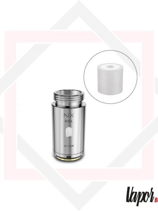 vaporesso nexus ccell coil