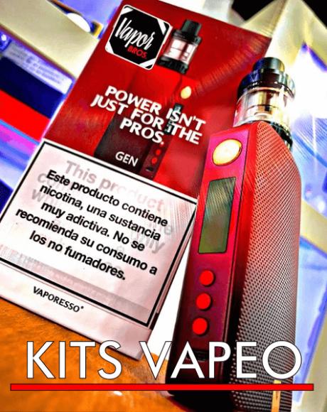 KITS VAPEO