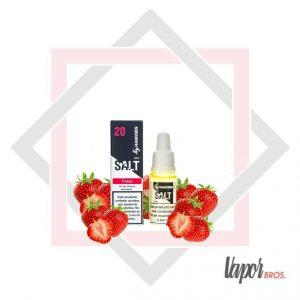hangsen strawberry salt 10 ml 20 mg