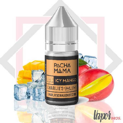 icy mango aroma pachamama 30 ml