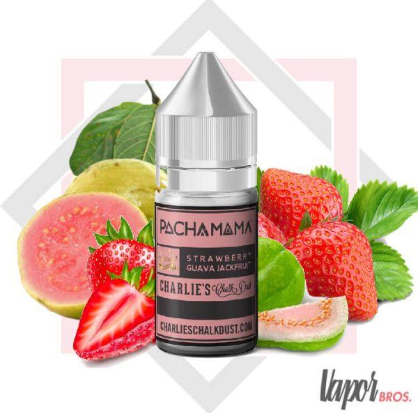 strawberry guava jackfruit aroma pachamama 30 ml