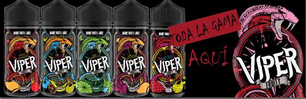 viper e -liquids